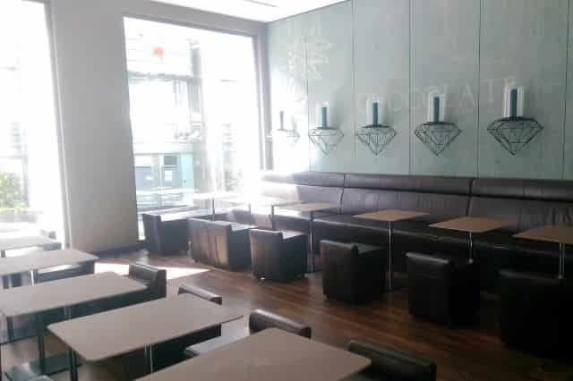 Review:Motel One Brussel - Mamaliefde