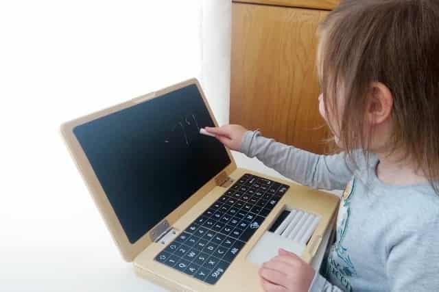 Winactie: Mijn eerste laptop - Eichhorn - Mamaliefde
