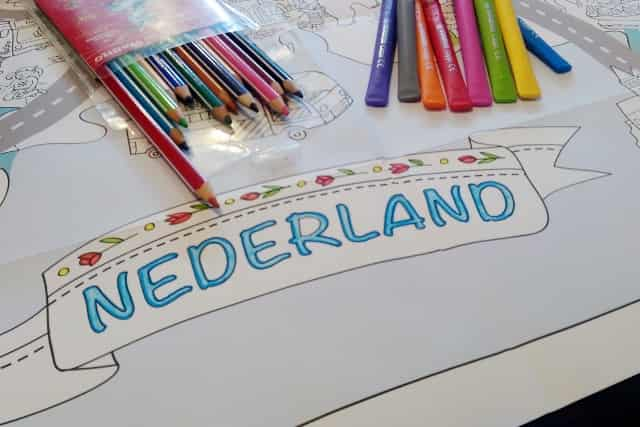 Review: Very Mappy Nederland - Mamaliefde