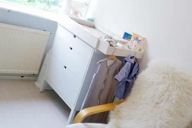 Stokke Home dresser ladekast - Mamaliefde