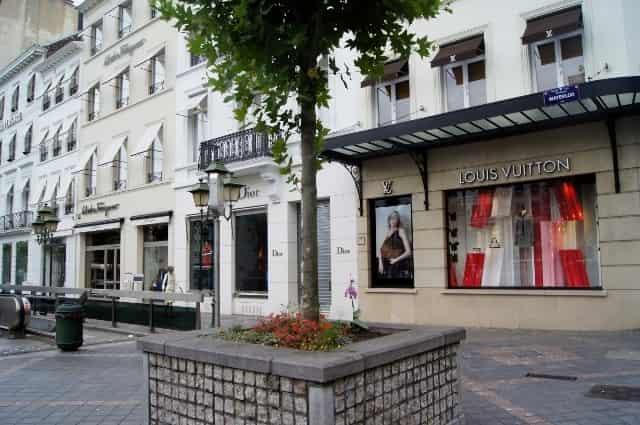 Stedentrip Brussel- Sint Jacob op deantiekmarkt - shoppen - Mamaliefde