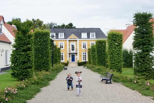 Familieweekend Landal Valkenburg - Mamaliefde
