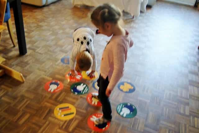 Recensie Nijntje stoelendans - Speelgoed van het Jaar - Hasbro - Mamaliefde