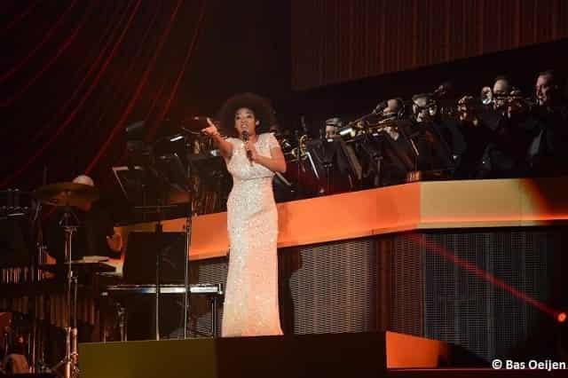 Disney in Concert 2015 - Mamaliefde