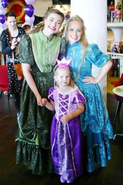 Recensie Rapunzel premiere Eindhoven- Mamaliefde