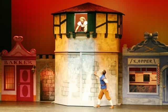 Recensie Rapunzel premiere Eindhoven- Levin den Boer- Mamaliefde