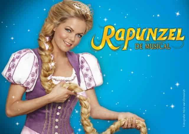 Recensie Rapunzel premiere Eindhoven Nick van Ormondt - Mamaliefde