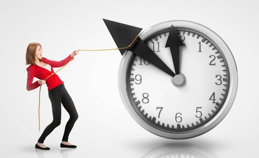 Meer doen in minder tijd; efficiente time management voor mama's. Op basis van prioriteiten, planning en multitasken. - Mamaliefde.nl