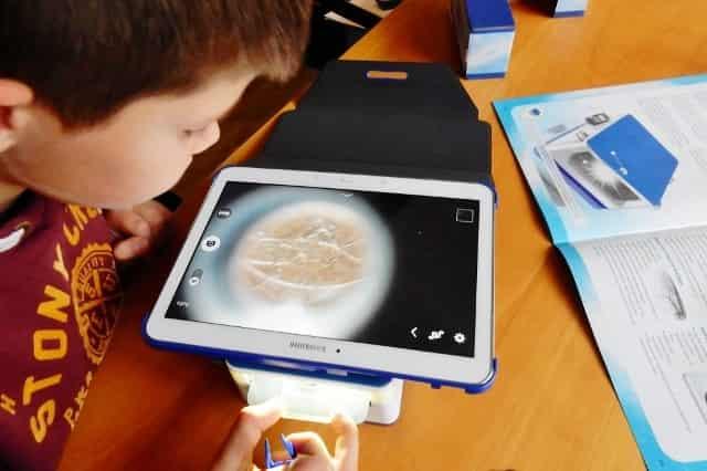 Review: Ravensburger Smartscope - Mamaliefde