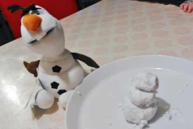DIY: Frozen sneeuw - Mamaliefde
