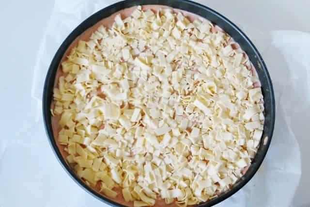 Easy no-bake cheat sinterklaas pepernotentaart - Mamaliefde