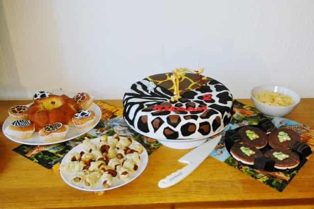 Stappenplan zelf diy sweet table maken - Mamaliefde