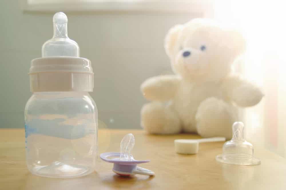Wat als borstvoeding niet vanzelfsprekend is? - Mamaliefde.nl