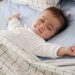 Tips voor als je baby niet wil gaan slapen - Mamaliefde.nl