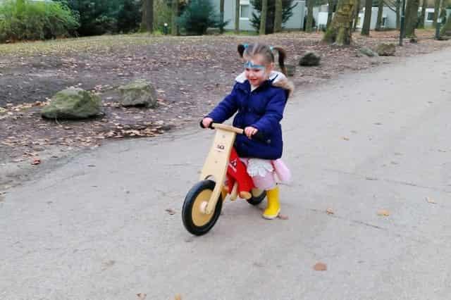 Center Parcs de Eemhof - Weekend van Sinterklaas - Mamaliefde