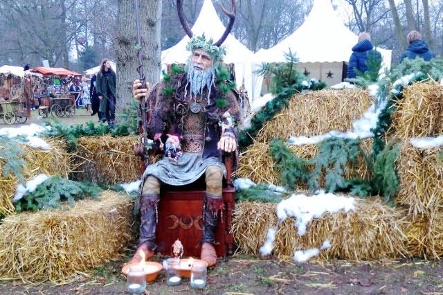 Dagje Uit; Castlefest Winter met foto's -Mamaliefde.nl