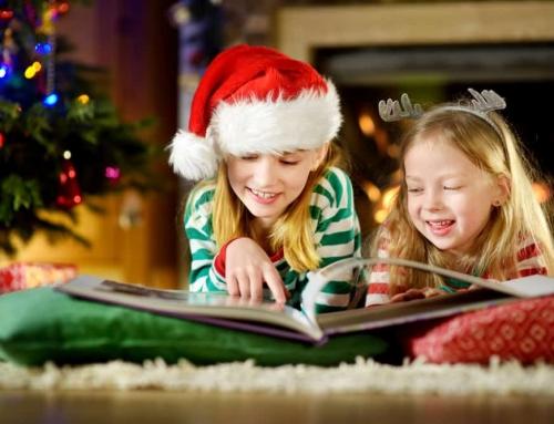 Kerstverhaal voor kinderen; van peuters tot kinderbijbel