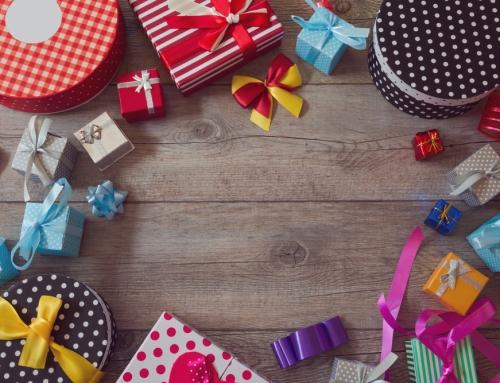 Hoeveel cadeaus geef jij je kind met de Feestdagen?