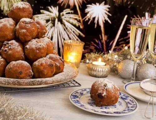 Wat eten op Oudejaarsavond? Typische en originele hapjes, tapjes en recepten