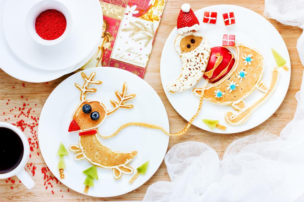 Kerstdiner met kinderen; 10 tips en ideeën voor een gezellig etentje thuis ook met jonge kinderen - Mamaliefde.nl