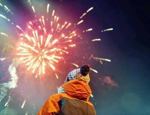 Tips voor kinderen en (veilig) vuurwerk