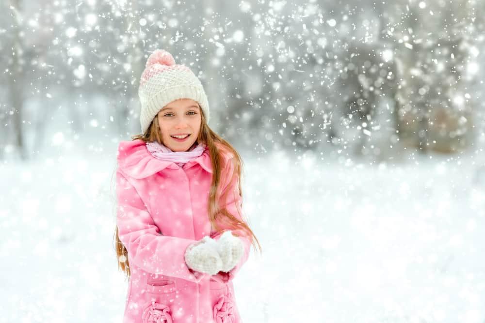 Winter uitjes; Dagje uit genieten van sneeuw en ijs met peuters, kleuters en kinderen - Mamaliefde.nl