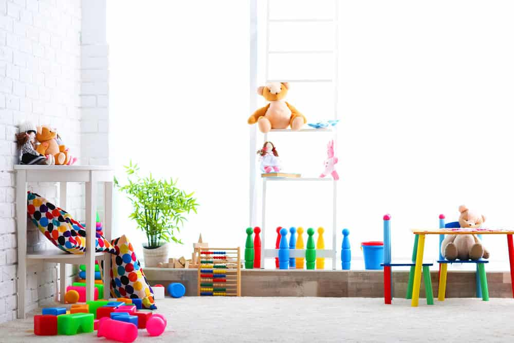 Kinder Speelkamer Inrichten.Speelkamer Inrichten Ideeen Inspiratie En Voorbeelden Voor