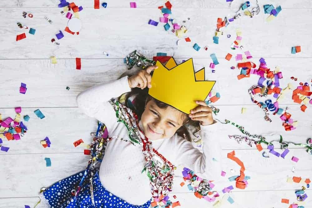 17x Kroon knutselen voor Koningsdag / Driekoningen - Mamaliefde.nl