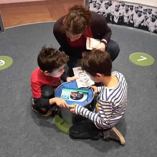 Scheepvaartmuseum amsterdam met kinderen - Mamaliefde
