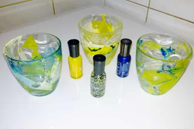 New DIY: Water marbling ⋆ Mamaliefde &SH91