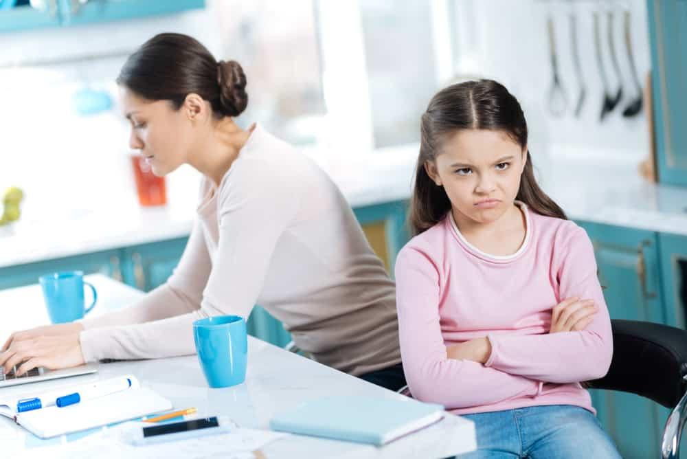 Stemmingswisselingen bij kinderen; hoe daarmee omgaan? - Mamaliefde.nl