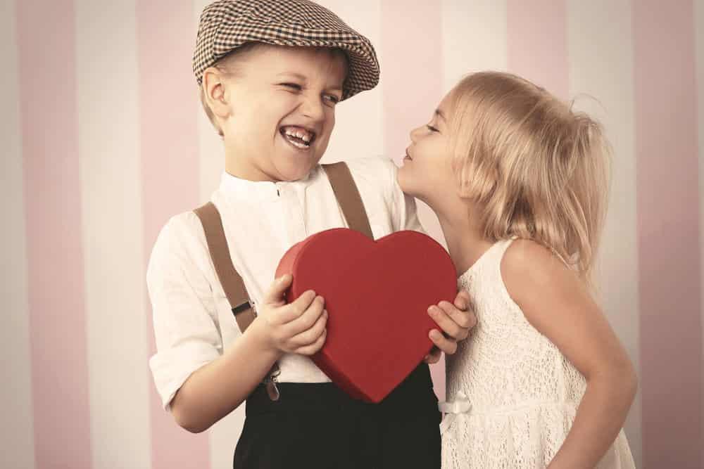 Voorbeelden en ideeën om te laten zien dat je aan de ander denkt - Mamaliefde.nl