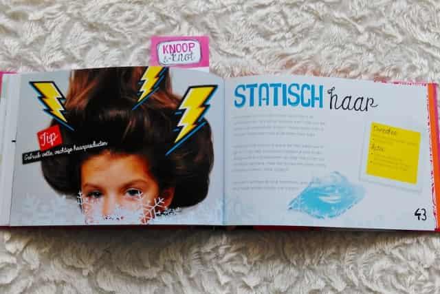 Knoop en Knot; handig boek en tips met kapsels voor peuters, kleuters en meisjes - Mamaliefde.nl