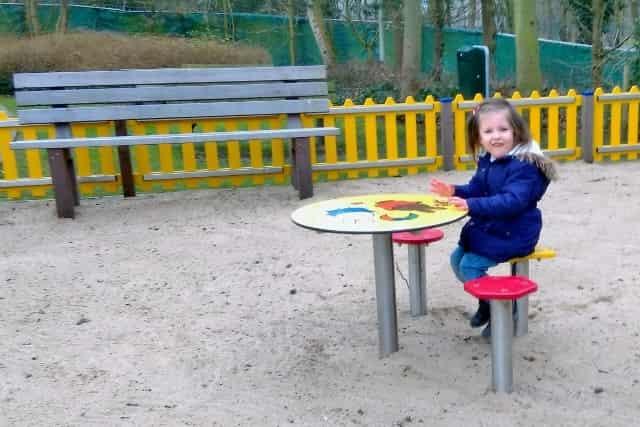 Nieuwe Nijntje speeltuin in Madurodam - Mamaliefde.nl