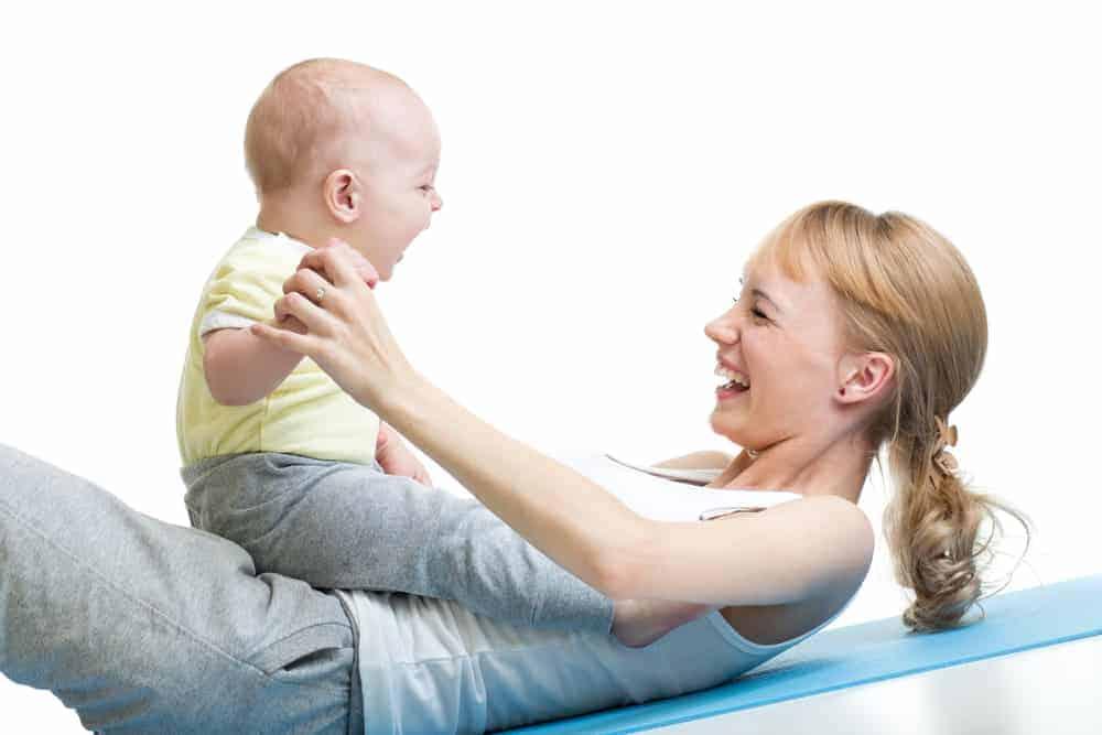 Activiteiten met baby; van cursus tot workshop met mama - Mamaliefde.nl