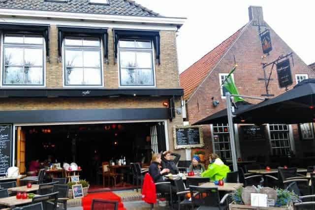 Nofik Langweer culinair Friesland - Mamaliefde.nl