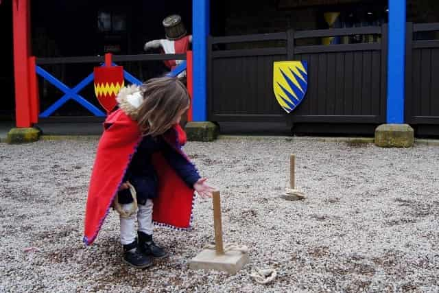 Alnwick castle harry potter quidditch scenes - Mamaliefde.nl