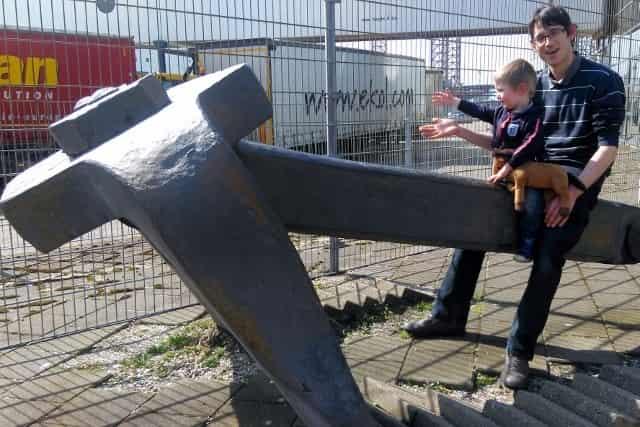 Minicruise met DFDS Seaways van Amsterdam naar Newcastle upon Tyne met de Queen Seaways met kinderen - Mamaliefde.nl