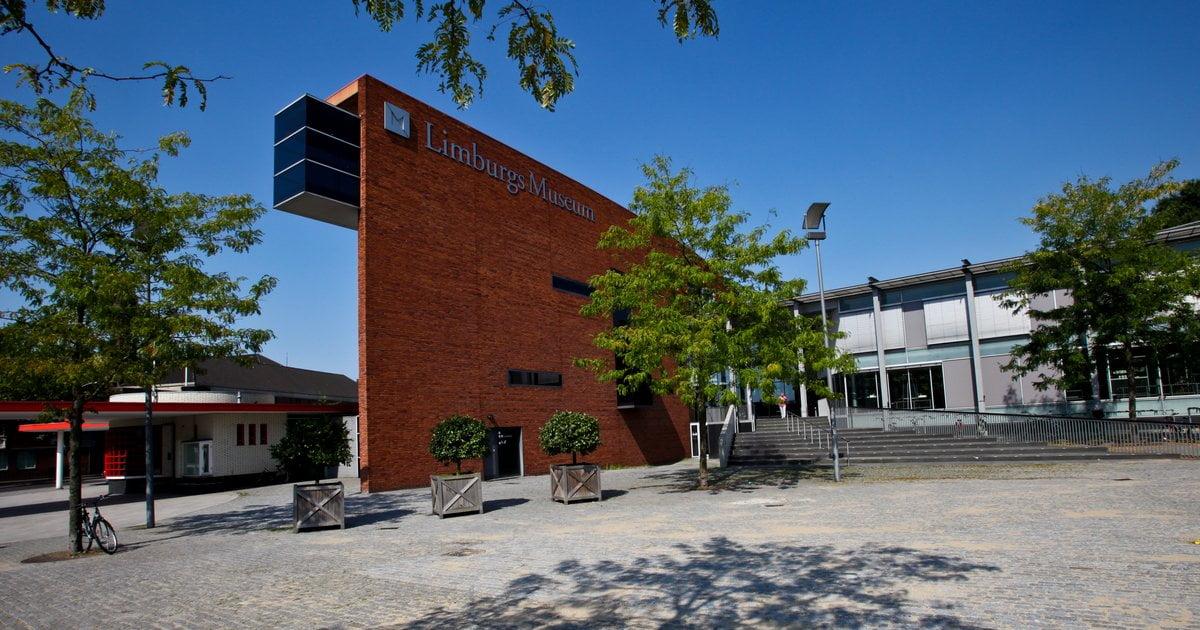 Limburgs museum - Mamaliefde.nl