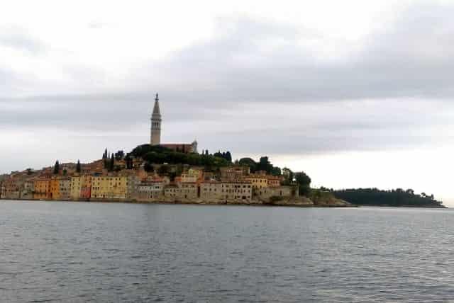 Camping vakantie appartement Istrië Kroatië met twee peuters - Mamaliefde.nl