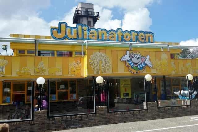 Dagje uit attractiepark Julianatoren Apeldoorn - Mamaliefde.nl