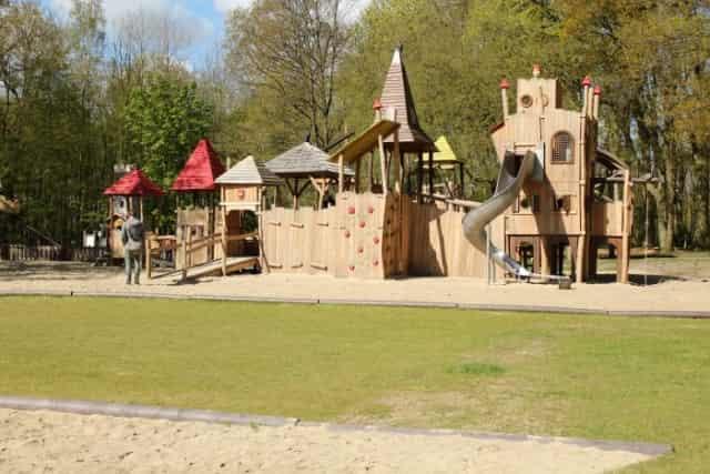 Speelpark Oud Valkeveen Vanaf Welke Leeftijd En Hoe Zit Het Met