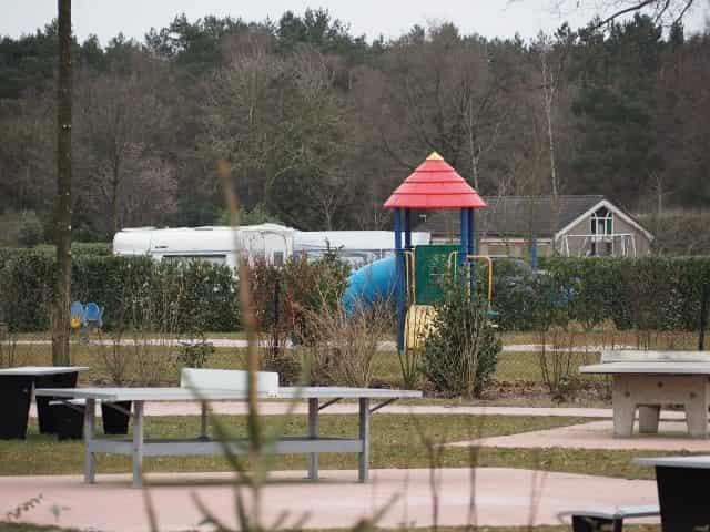 Camping de SChatberg - Limburg - Mamaliefde.nl