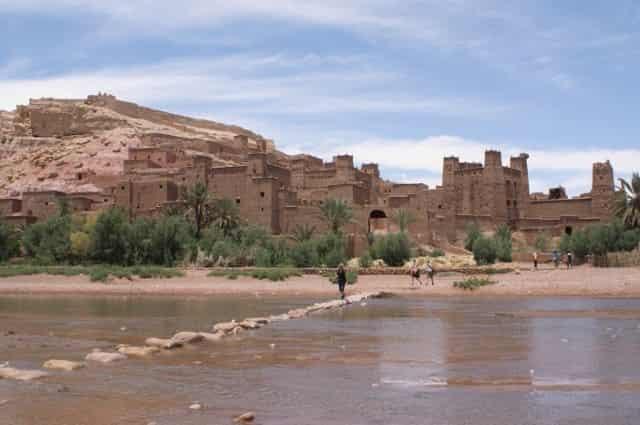 Marokko reizen met kinderen buiten Europa - mamaliefde.nl
