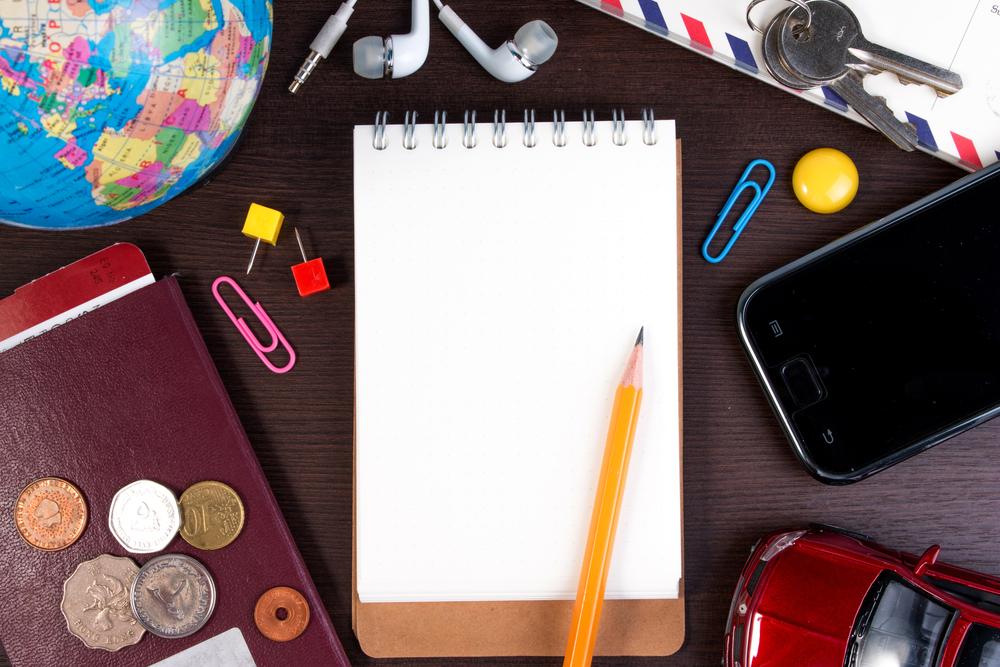 Vakantie tips: Checklist ter voorbereiding op de zomervakantie - Mamaliefde.nl