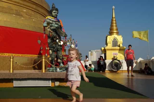 Thailand reizen met kinderen buiten Europa - mamaliefde.nl