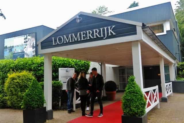 Rondvaart Bergse Plas Lommerrijk - Mamaliefde.nl