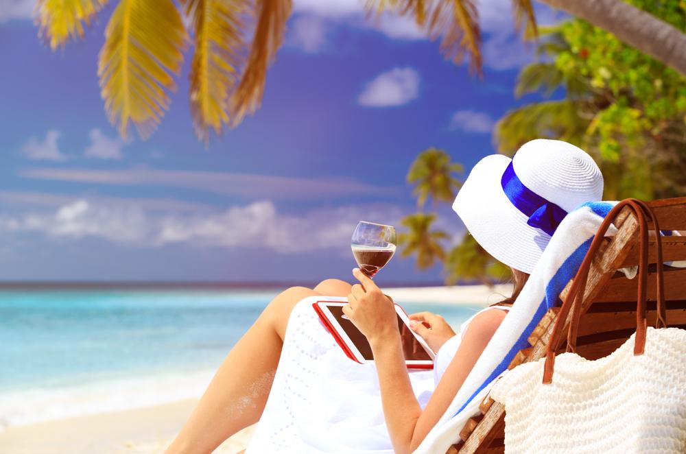 Vakantie tips: Alleen op vakantie zonder kinderen - Mamaliefde.nl