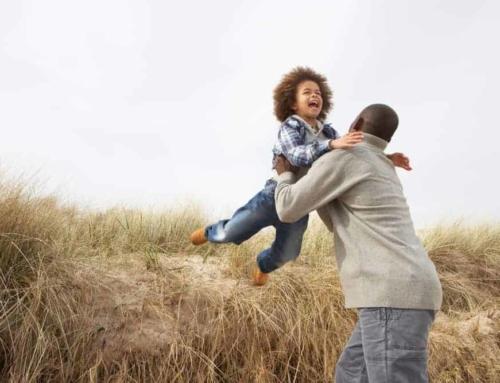 Vaderdag gedicht; de leukste versjes en rijmpjes voor papa's ook namens baby's en peuters