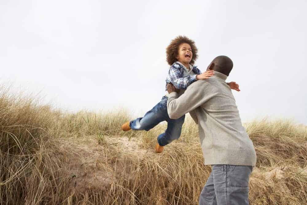 Vaderdag geidcht; de leukste versjes en rijmpjes voor papa's ook namens baby's en peuters - Mamaliefde.nl